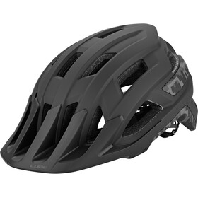 Cube Rook Casque, black